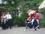 地蔵寺公演4